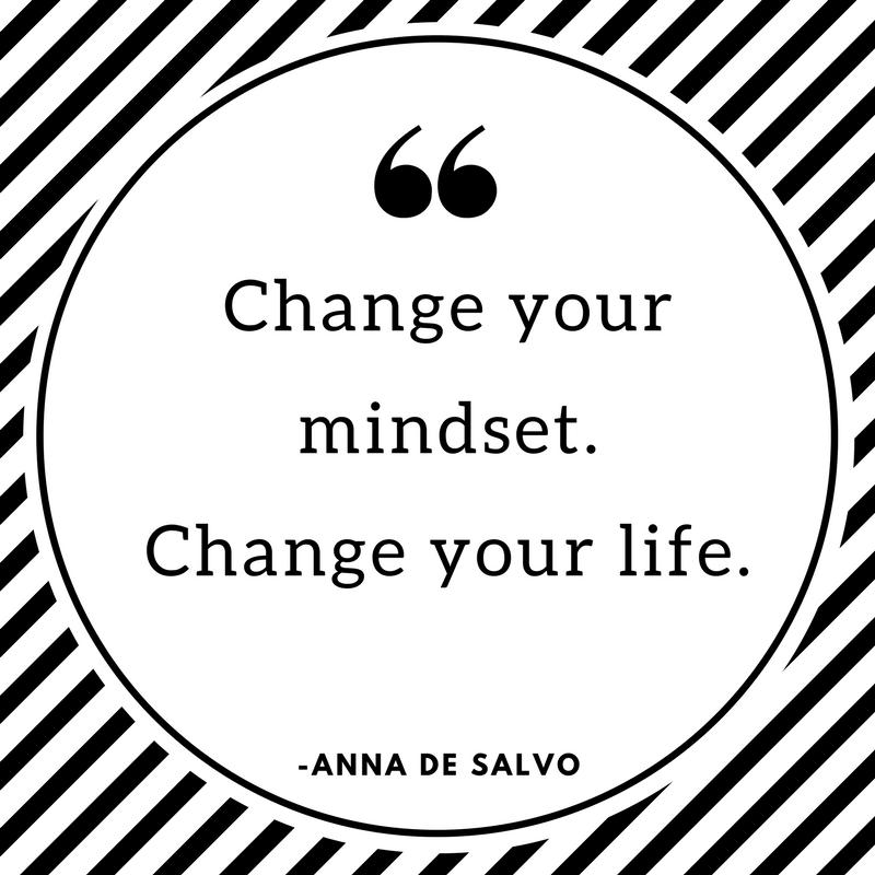 Change your mindset. Change your teaching life.